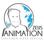 Logo Zeusanimation